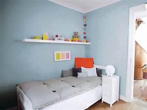 peinture 15 idees sympa pour la chambre de vos enfants With idee peinture pour chambre