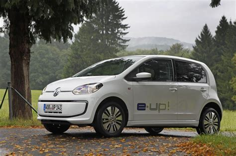 volkswagen e up review 2016 autocar