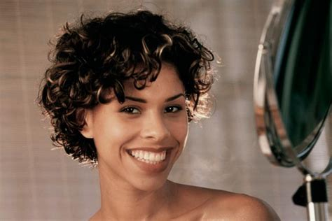 Short Hairstyles For Black Women Over 40