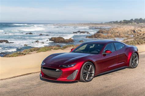 Top 10 American Supercars | Autofluence