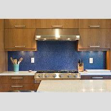Groutless Backsplash Recycled Acrylic Resin  House Ideas