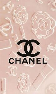 Pink Chanel iPhone wallpaper | Iphone wallpapers ...