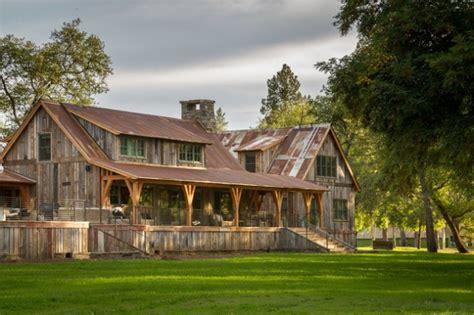 magnificent rustic home exterior designs