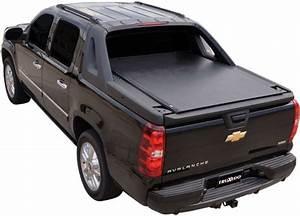 2003 Chevrolet Avalanche Tonneau Covers