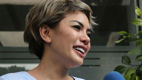 Nikita Mirzani Ceritakan Bayinya Bibirnya Seksi Dower