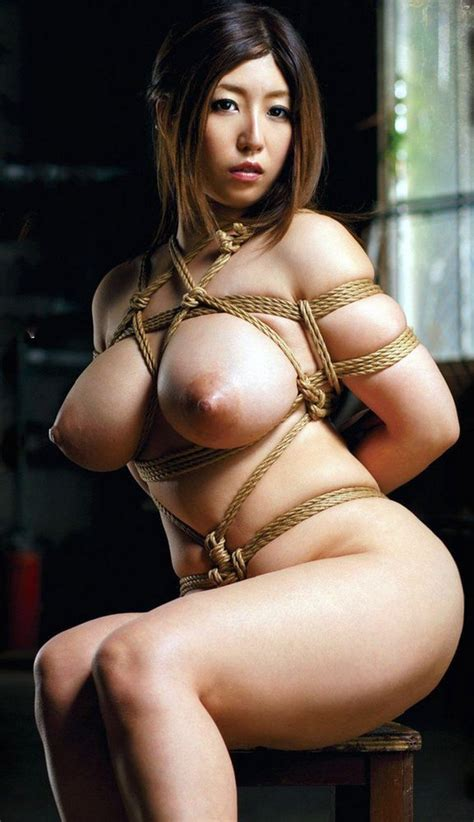 Horny Japanese Big Tits
