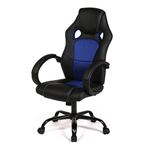 15 best gaming chair reviews aug 2017 comfortable