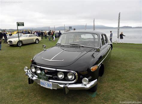1969 Tatra T603 Image