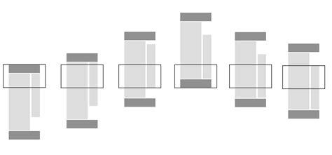 Div Flow - javascript position fixed div leaving normal document