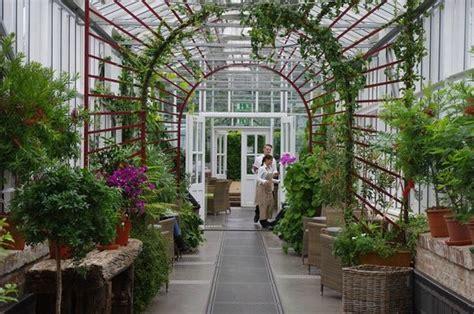 Botanischer Garten Berlin Königliche Gartenakademie by Blick Ins Caf 233 Bild K 246 Nigliche Gartenakademie