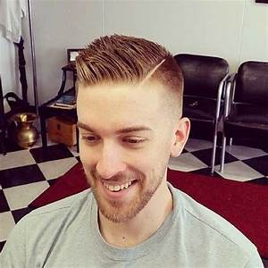 15 Cool Mens Fade Hairstyles   Mens Hairstyles 2018