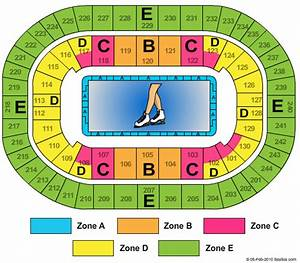 Seating Chart Times Union Center Albany Ny Cheap Times Union Center Formerly Pepsi Arena Tickets