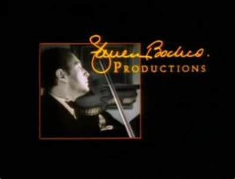 Steven Bochco Productions - Logopedia, the logo and ...