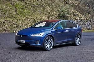 Tesla Modele X : tesla model x vs audi q7 vs range rover sport triple test ~ Melissatoandfro.com Idées de Décoration