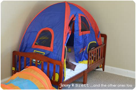 Bed Tents For Boys & Toddler Bed Tent Kid Bed Tent Fk
