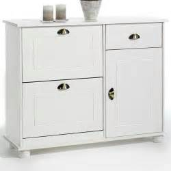 Meubles En Pin Massif Blanc by Meuble En Pin Blanc Ziloo Fr