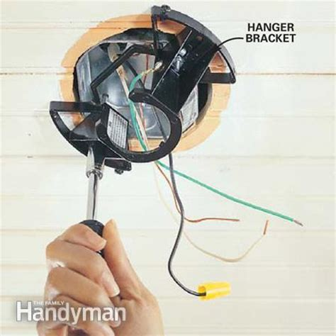 install ceiling fans  family handyman
