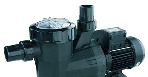 la pompe de filtration pour votre piscine