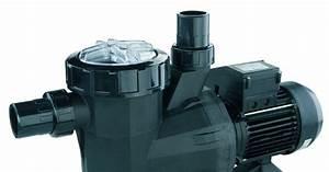 Filtration De L Eau : la pompe de filtration pour votre piscine ~ Premium-room.com Idées de Décoration