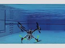 AirWater Drone Could Simplify Surveying 20160801