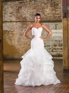 wedding dresses for a wedding justin wedding dress 2016 fw