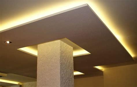 living room lighting ideas no overhead 30 gorgeous gypsum false ceiling designs to consider for