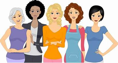 Clipart Females Clip Womens Clipground Womans