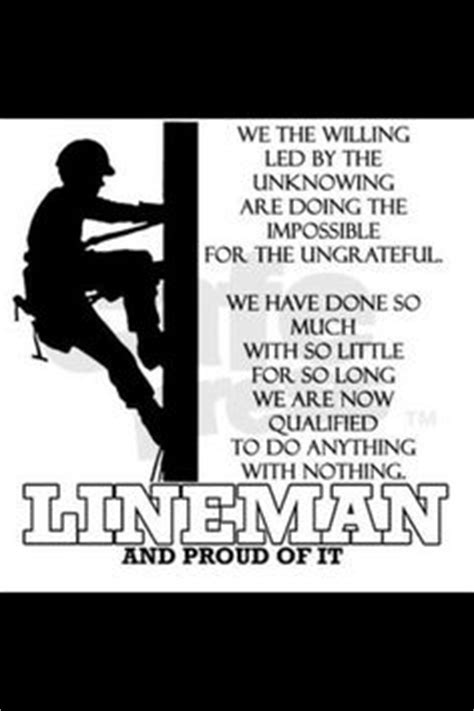 Lineman on Pinterest | Wood Art, Lineman Wife and Oil Field