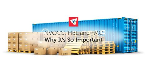 What does hbl stand for? NVOCC: HBL and FMC - Why It's So Important - Land, Sea ...