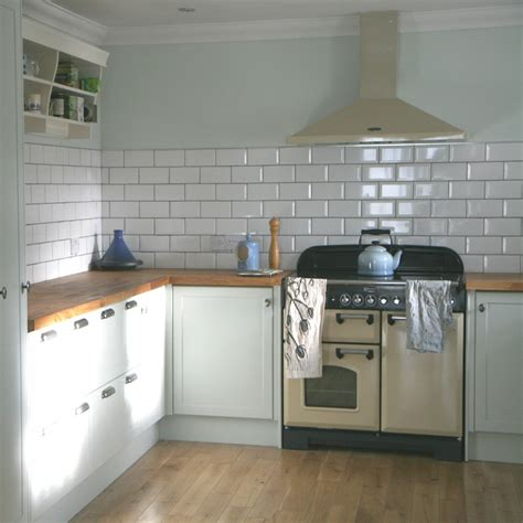 kitchen with subway tile underground tiles white tile design ideas 6551