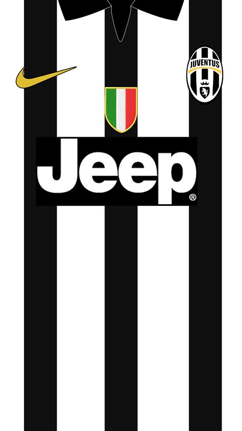 Juventus New Jersey Background