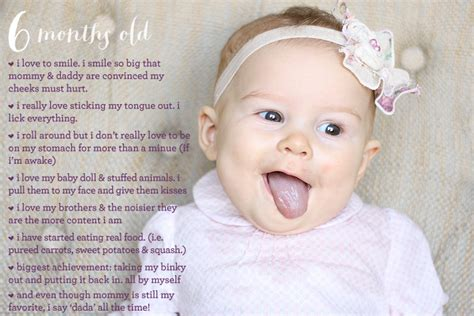 month  baby quotes quotesgram