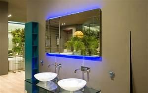 Miroir Led Leroy Merlin : leroy merlin miroir salle de bain eclairant 5 miroire salle de bain avec eclairage led glace ~ Dode.kayakingforconservation.com Idées de Décoration