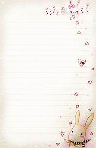 best 25 free printable stationery ideas on pinterest With stationary for letters
