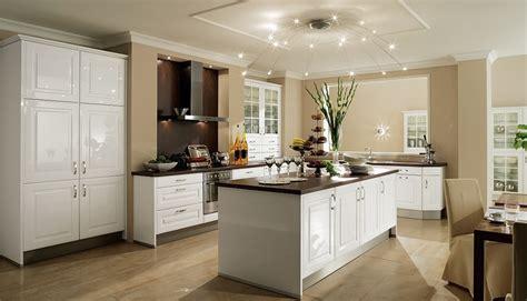 cocinas  isla central super modernas como decorar