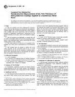 ASTM D7091 - 12 PDF