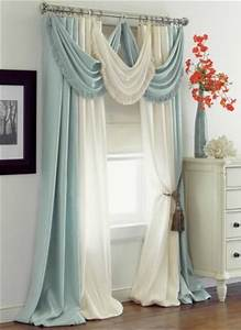 1000 ideas about diy curtains on pinterest diy curtain With 8 fun ideas for living room curtains