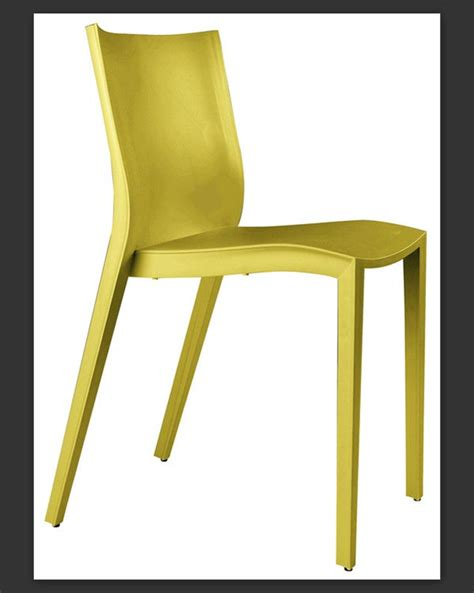chaises philippe starck offre xo pack chaises slick slick de philippe starck