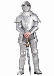 Knight in Shining Armor - Adult Medieval Renaissance ...