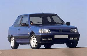309 Gti 16s : 1989 peugeot 309 gti 16s sport car technical specifications and performance ~ Gottalentnigeria.com Avis de Voitures