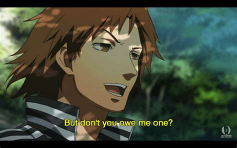 burning lizard studios anime reviews persona 4 the animation episode 8 we ve lost something