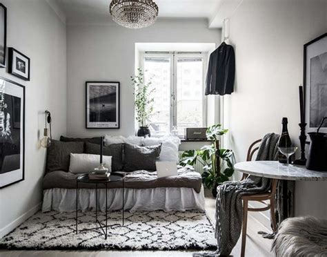 Studio Apartment Sofa by Best Studio Apartments Design Inspirations You Will
