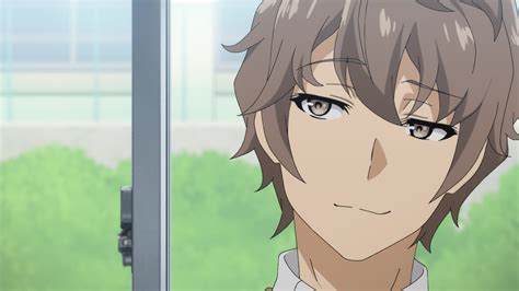 The Conviction To Change In Bunny Girl Senpai Owls