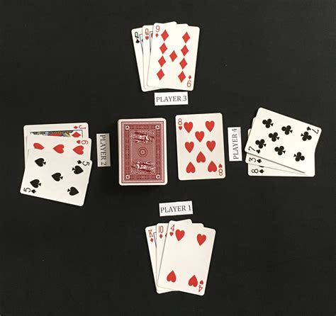 This makes the game much more strategic because every player will have some idea of their opponent's hand. Laws and Games and Summer Memories - Friendly Fill-Ins to Celebrate the Small Things for Friday ...
