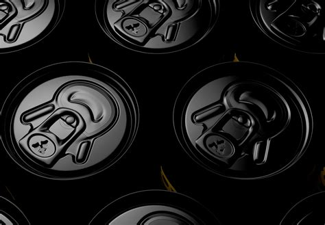 Gold Schwarz by Black And Gold Kontrapunkt S Minimal Packaging For Carlsberg