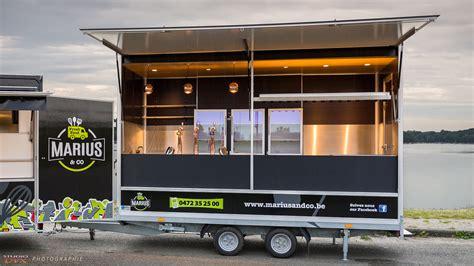 remorque cuisine papillon remorque bar marius co