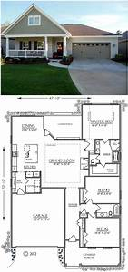 Two Bedroom House Plans With Car Garage Pictures Plan ...