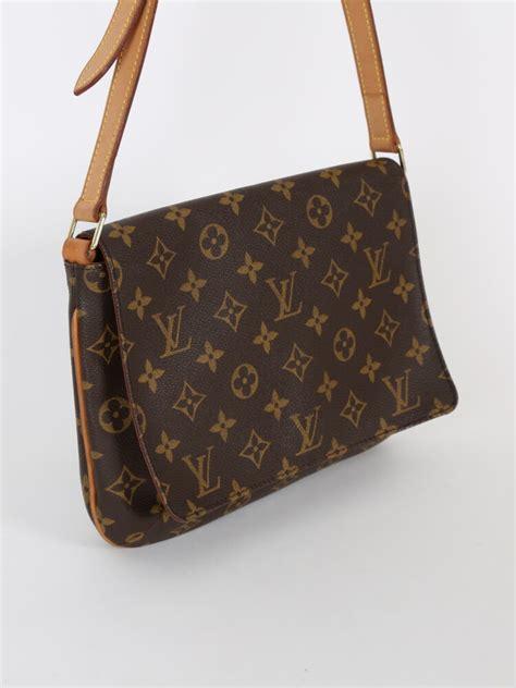 louis vuitton musette tango monogram canvas luxury bags