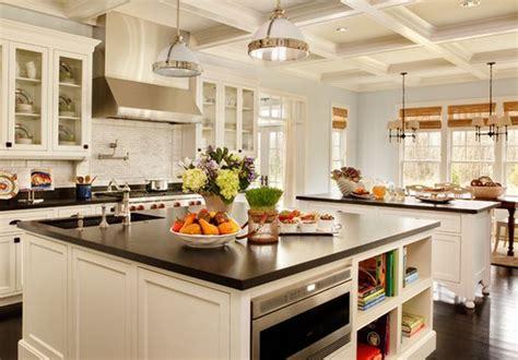 cuisine moliculaire modèle ilot central cuisine cuisine en image