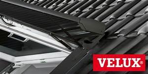 Velux Ersatzteile Rolladen : velux solar rollladen jetzt auch f r wohn und ~ Articles-book.com Haus und Dekorationen
